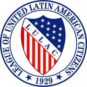 LULAC-Logo