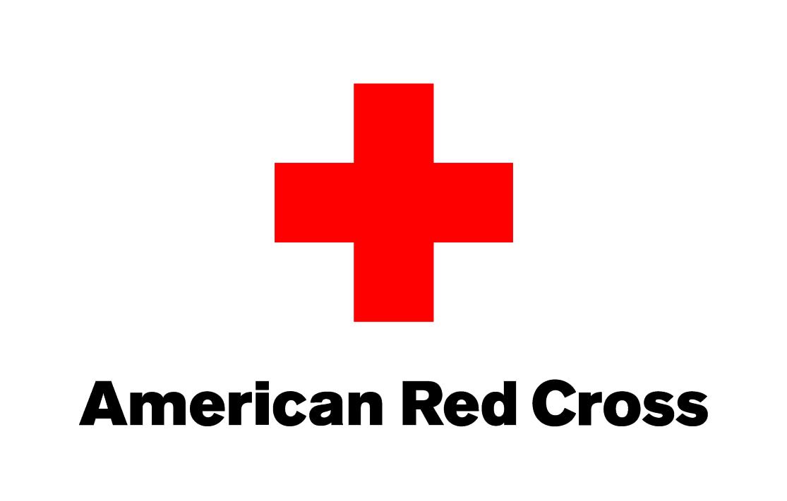 Red cross emergency go bag