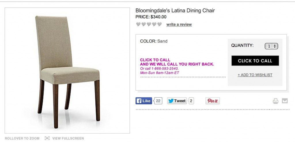 Yes Bloomingdales Is Selling a Latina Dining Chair : bloomies 1024x492 from networkedblogs.com size 1024 x 492 jpeg 52kB