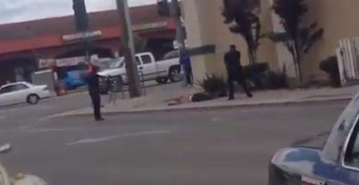 UPDATE: Man killed at Salinas park Tuesday