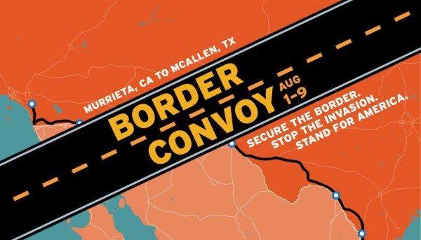 borderconvoy