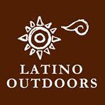 Latino OUtdoors logo