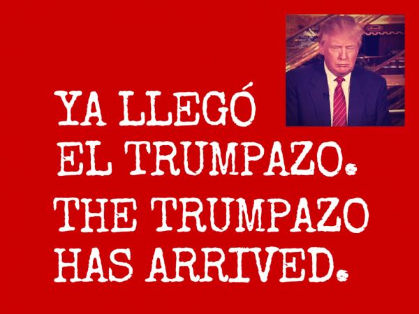 Trumpazo