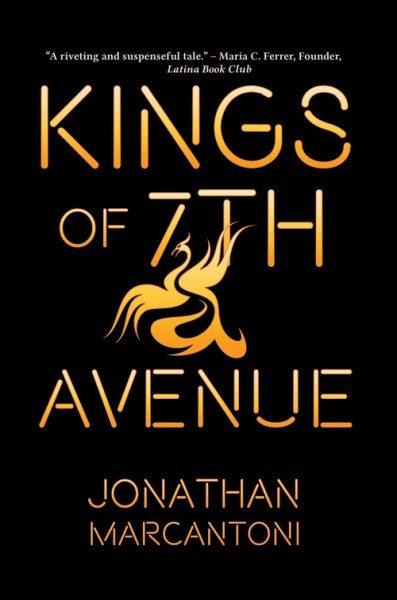 Kings of 7th Avenue