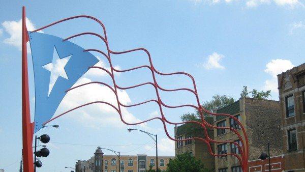 Puerto Rican diaspora