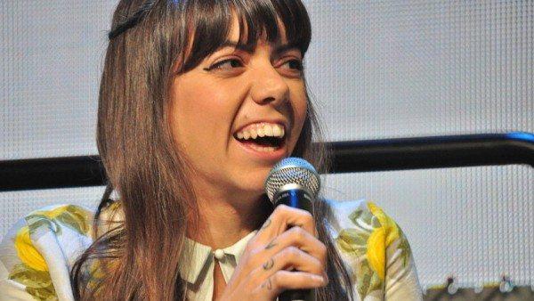Alynda Segarra