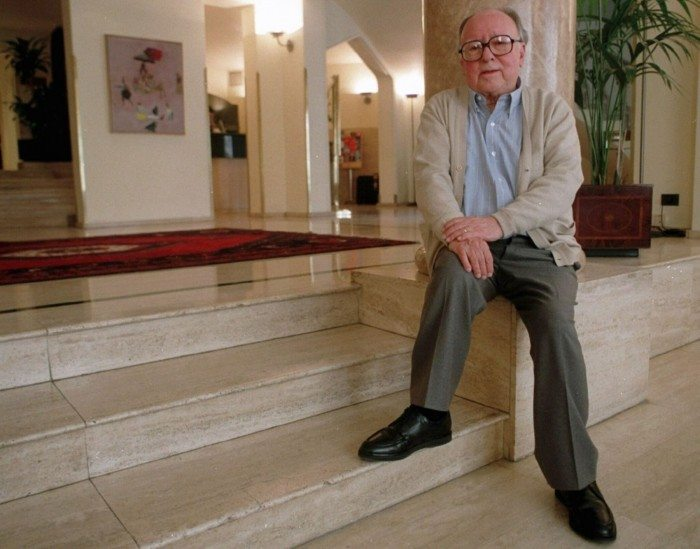 Augusto Monterroso, Guatemalan (Honduran) master of the short story