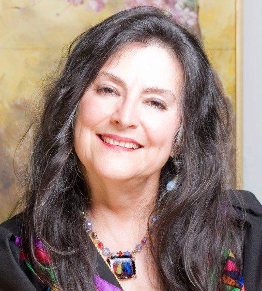 Dr. Nora Comstock, international founder and CEO of Las Comadres Para Las Americas