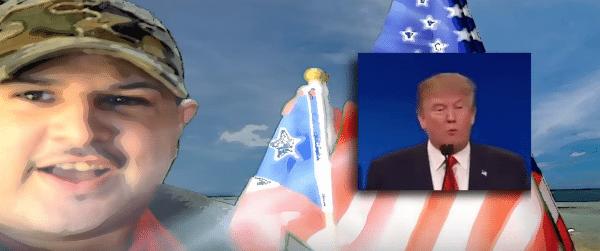 TrumpScreen