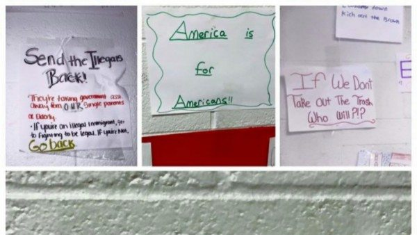 illegals sign 2