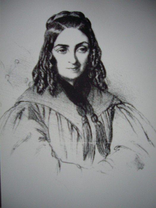 Flora Tristán, early feminist and socialist