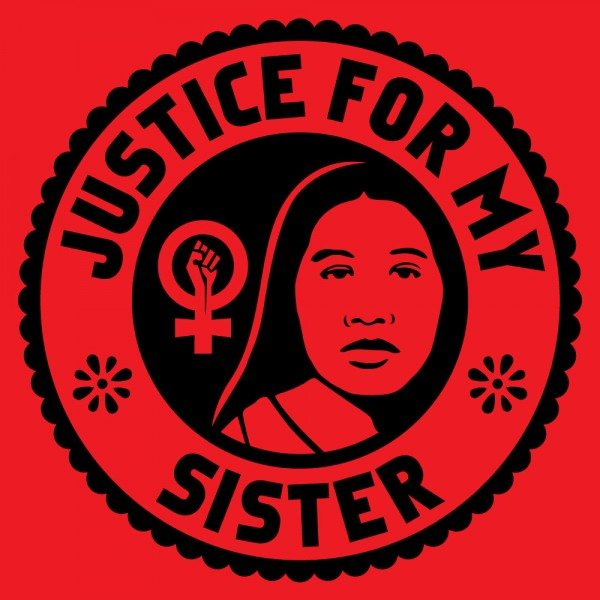 Justice-For-My-Sister
