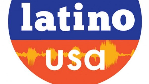 Latino USA logo featured