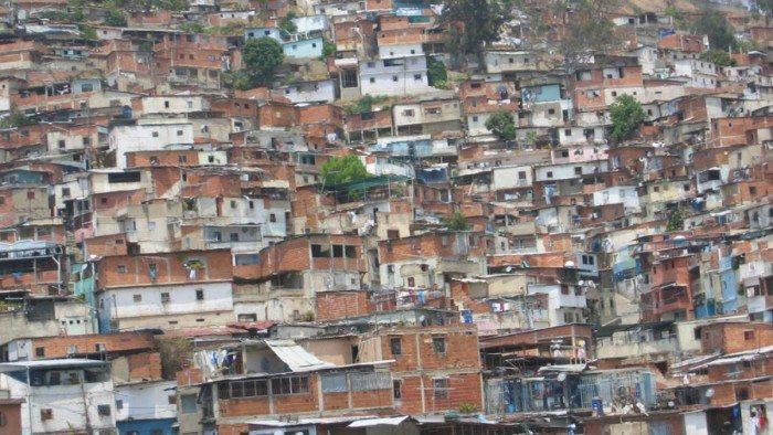 Capital District, Venezuela (Procsilas Moscas/Flickr)