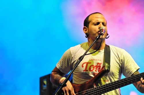 Augusto Mejía