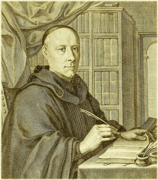 a monk in a medieval monastery essay#