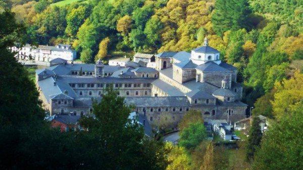 abbey camino