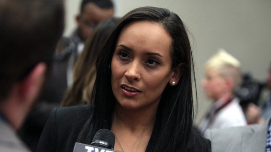 Erika Andiola