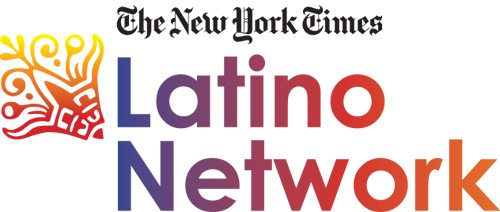 NYT Latino logo