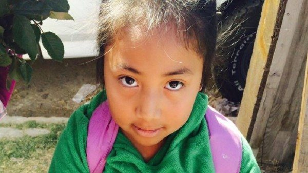 girl Juarez