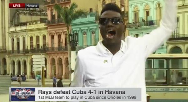 CubaProtester