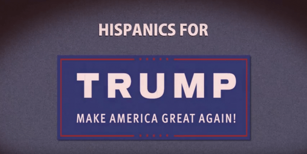 HispanicsTrump