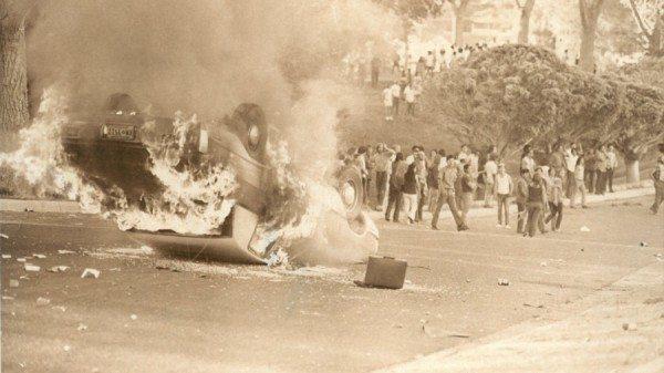 Roosevelt Park riots