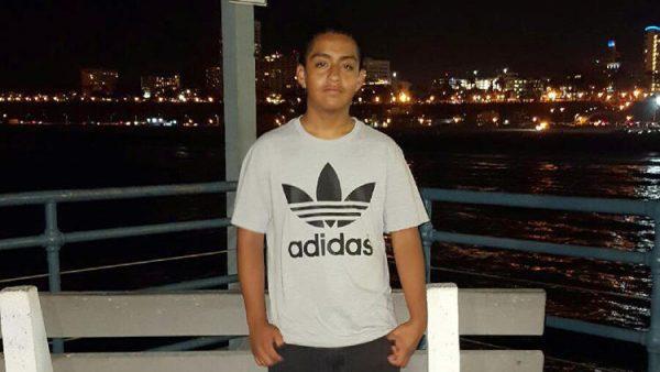 Jesse Romero (Photo provided to media from Romero Family)
