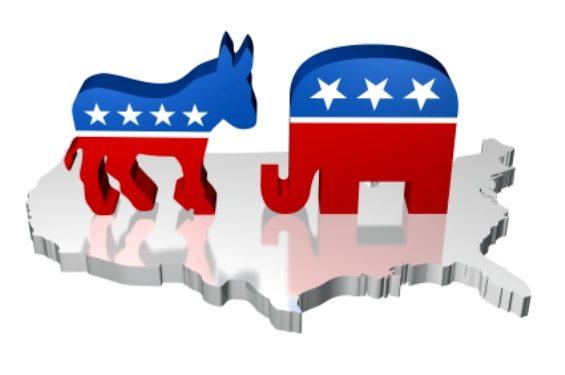 republican-democrat-battle1