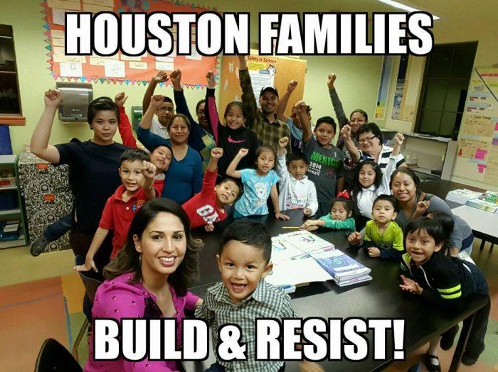 (Image via United We Dream – Houston)